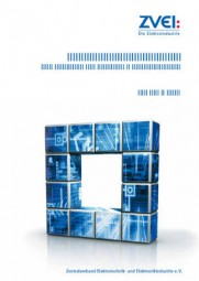 Integrated Technology Roadmap Automation 2020 Future Markets for Megacities [CD-Version]